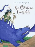 Le Château Invisible - Tome 1 - one-shot