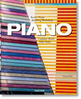 PIANO. COMPLETE WORKS 1966-TODAY - PIANO. COMPLETE WORKS 1966 TODAY