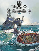 Sea shepherd / milagro