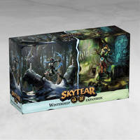 Skytear - Winterdeep expansion (VF)