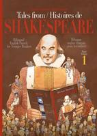 Tales from Histoires de Shakespeare N°1