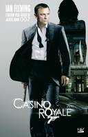 CASINO ROYALE, James Bond 007 - Pierre PEVEL