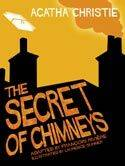Agatha Christie, The secret of Chimneys - Laurence SUHNER