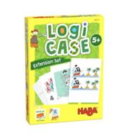 Pirates Logicase extension 5+