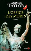 Requiem pour un ange, 3, L'Office des morts, roman