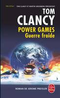 Power games., Power Games 5, roman