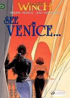Largo Winch (english version) - Tome 5 - See Venice…