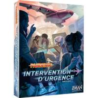 Pandemic:Intervention d'urgence