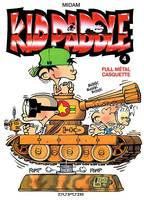 Kid Paddle., 4, KID PADDLE - NO 4: FULL METAL CASQUETTE