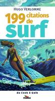 199 citations de surf