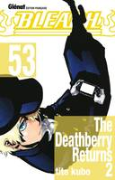 2, Bleach, The deathberry Returns 2