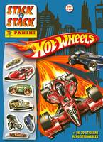 HOT WHEELS : STICK & STACK
