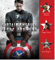 Captain America, CINEMA'RVEL