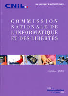 COMMISSION NATIONALE DE L'INFORMATIQUE ET DES LIBERTES 2010 - 30E RAPPORT D'ACTIVITE 2009