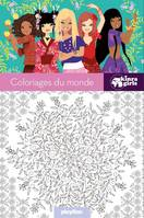 Coloriages du monde, Kinra Girls