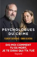 Psychologues du crime