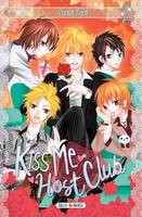Kiss Me Host Club T02