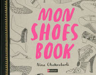 MON SHOES BOOK