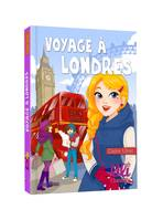 Lili Chantilly - Voyage à Londres - Tome 9
