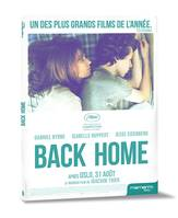 dvd / BACK HOME / Gabriel Byrne  Isabe