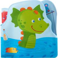 Livre de bain Dragon Fridolin