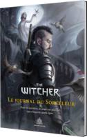 The Witcher JDR : Le Journal du Sorceleur