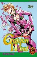 8, JJBA SAISON 5 - GOLDEN WIND T08