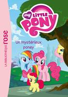 My Little Pony 03 - Un mystérieux poney