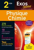 Exos Resolus Physique-Chimie 2Nde