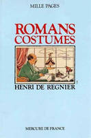 Romans costumés