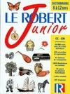 Le robert junior 8 à 12 ans