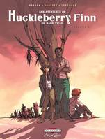 Volume 1, Les Aventures de Huckleberry Finn, de Mark Twain T01, Volume 1