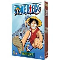 One piece : Water sevent vol 1 (coffret 3 dvd)