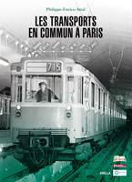 Les transports en commun à Paris