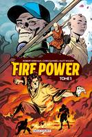 1, Fire Power T01