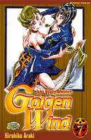 7, Golden wind