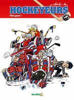 3, Les Hockeyeurs - tome 3 - Filet garni !