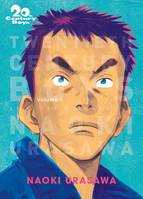20th Century Boys T01 NED