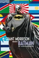 Grant Morrison présente Batman, Tome 7: Batman incorporated