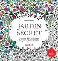 Jardin secret - Edition Collector