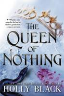 The Queen of Nothing ( Folk of the Air #3 )