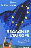 Regagner l'Europe
