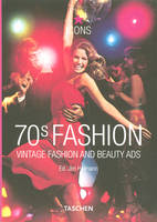 70s fashion / vintage fashion and beauty ads, vintage fashion and beauty ads