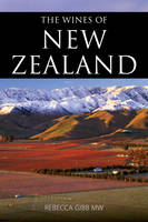 The wines of New Zealand (Anglais)