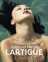 JACQUES HENRI LARTIGUE (ANG)