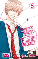 Wolf Girl & Black Prince - tome 05