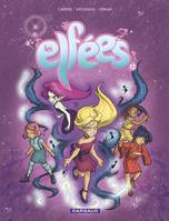 LES ELFEES - TOME 12