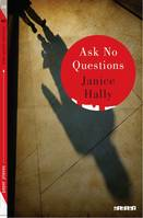 Ask no Questions - livre + mp3, Livre+mp3-online