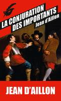 La Conjuration des importants