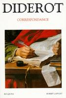 Oeuvres / Diderot., Oeuvres - Tome 5, T. V, Correspondance